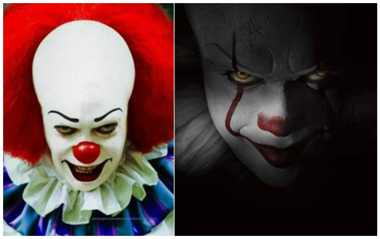 Pennywise The Dancing Clown That S So Rad
